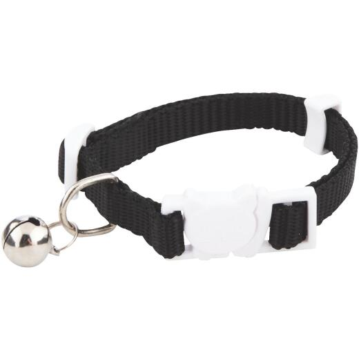 Westminister Pet Paw Print Breakaway Cat Collar